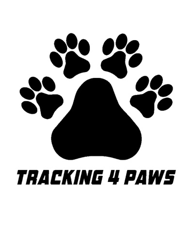 Tracking 4 Paws
