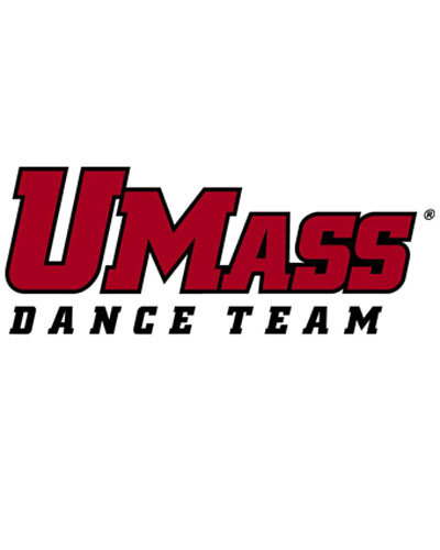 UMass Dance Team 16oz. Jar