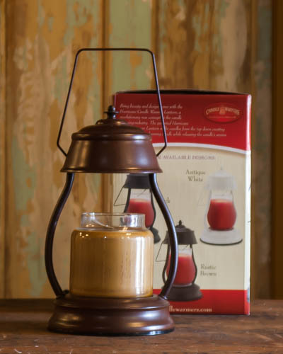 Candle Warmer Lanterns