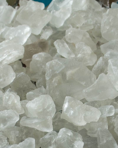 Scented Crystal Rocks