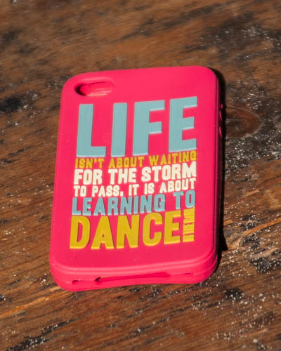 Life <br /> IPhone Case