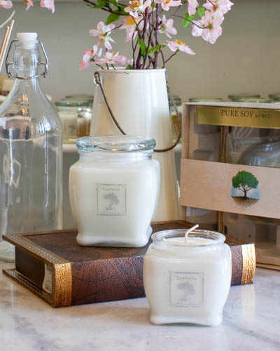 Spa Therapy Candles