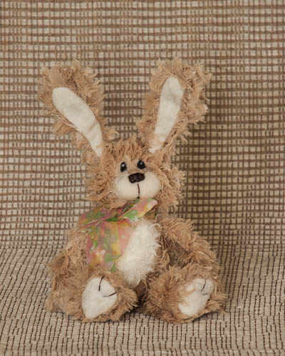 Candy Cane  <br />Bunnykins
