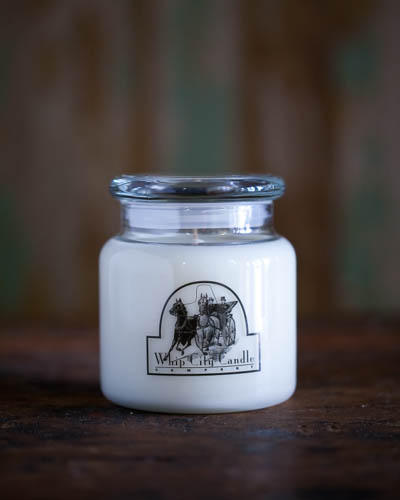 Cherry Blossom <br />16 oz. Soy Jar Candle