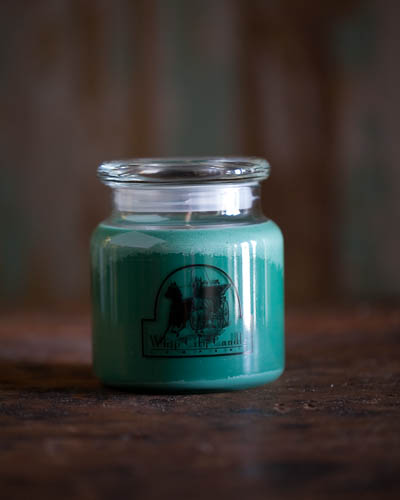 Christmas Tree <br />16 oz. Soy Jar Candle