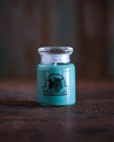 Balsam Fir<br />5 oz. Soy Jar Candle
