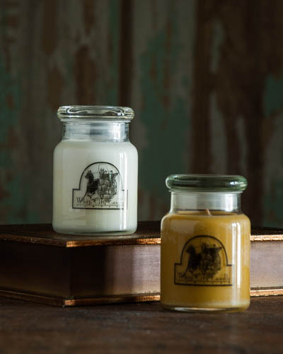5 oz. Soy Jar candles