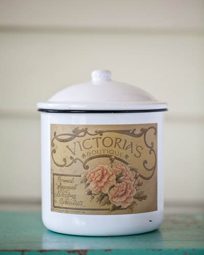 Enchanted Incense <br /> 18 ct Soy Melt Tart Canister