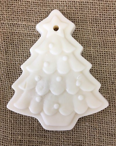 Balsam Fir <br />Scented Tree Ornament